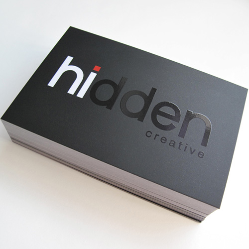 Silk Laminated Business Cards Cheetah3d User Forum